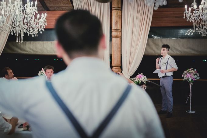 Destination wedding in Koh Samui by Narz Studio - 038