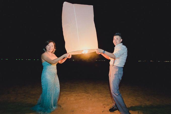 Destination wedding in Koh Samui by Narz Studio - 041