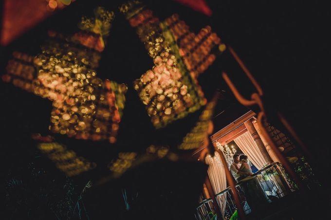 Destination wedding in Koh Samui by Narz Studio - 043