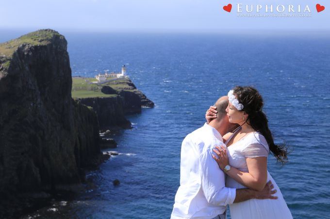The Euphoria Experience - Isle of Skye Elopements by Euphoria Photography - 005
