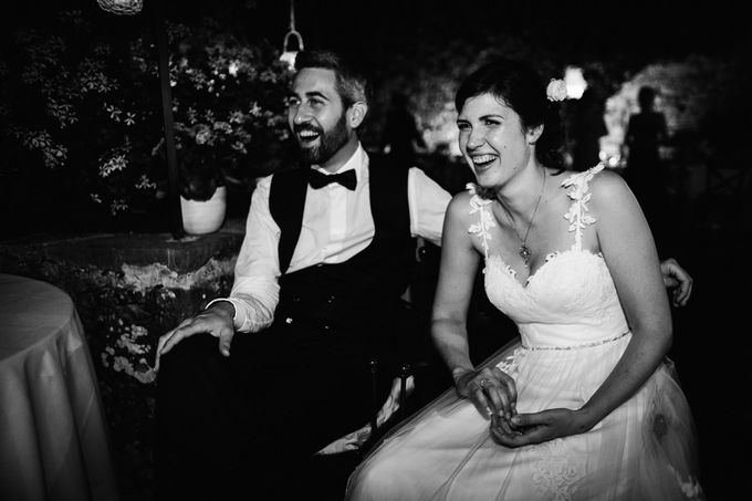 Tuscan Wedding at castello di Spltenna by Laura Barbera Photography - 020