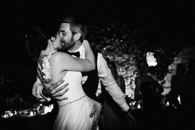 Tuscan Wedding at castello di Spltenna by Laura Barbera Photography - 022
