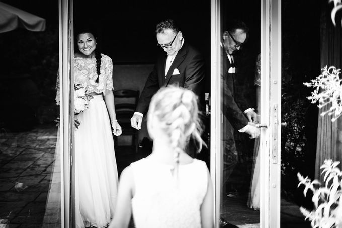 Funny outdoor norvegian wedding in Florence by Laura Barbera Photography - 012