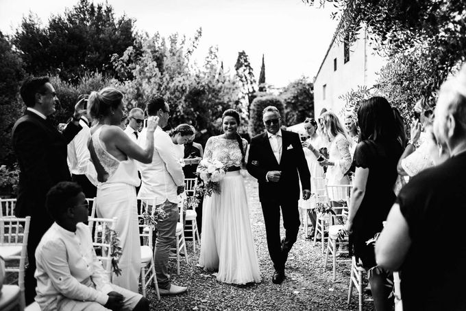Funny outdoor norvegian wedding in Florence by Laura Barbera Photography - 015