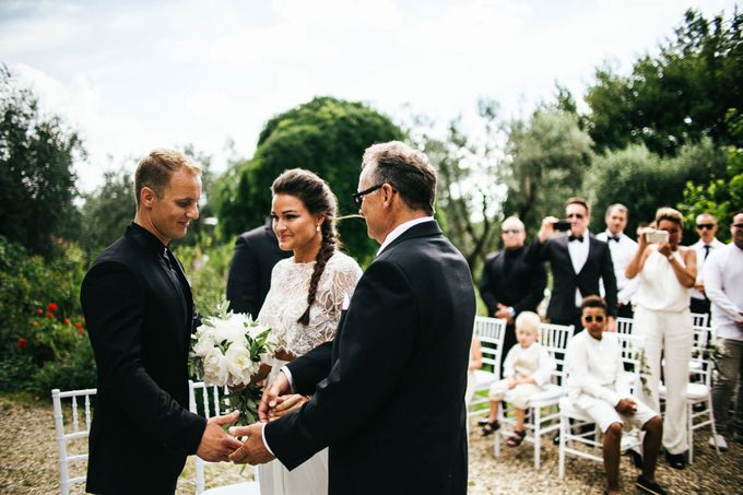 Funny outdoor norvegian wedding in Florence by Laura Barbera Photography - 016