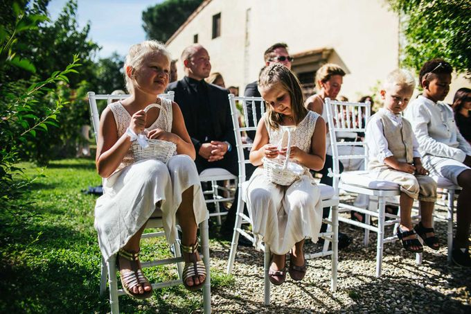Funny outdoor norvegian wedding in Florence by Laura Barbera Photography - 021