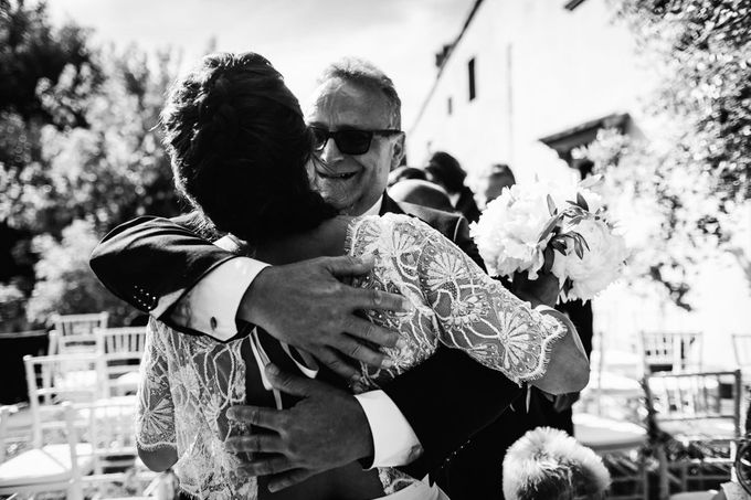 Funny outdoor norvegian wedding in Florence by Laura Barbera Photography - 031