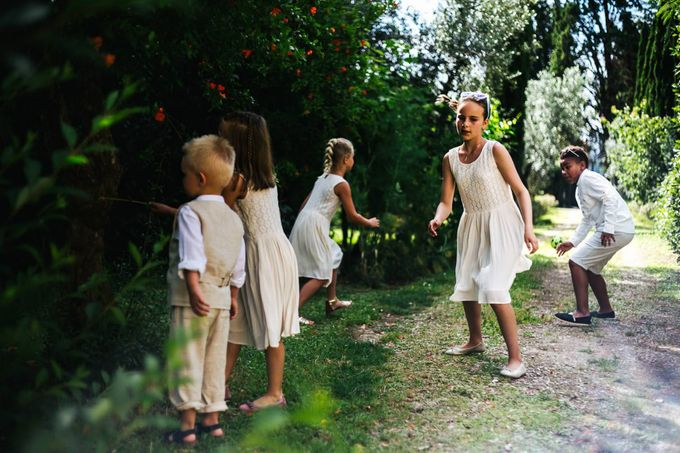 Funny outdoor norvegian wedding in Florence by Laura Barbera Photography - 005