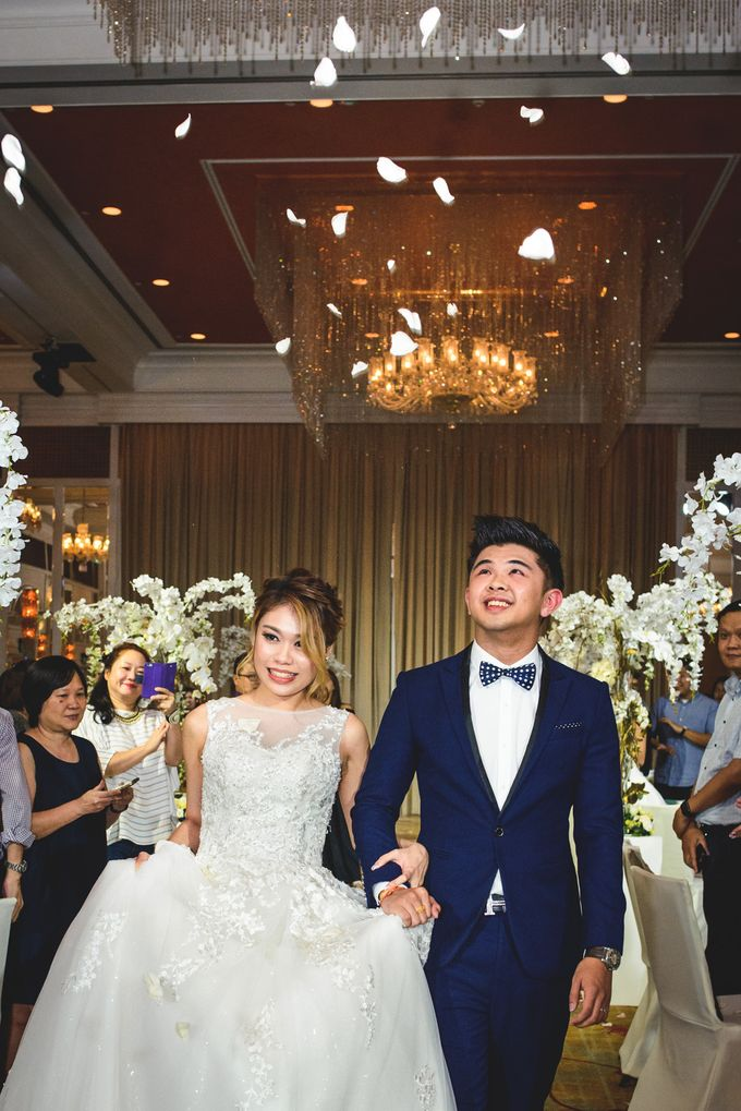 Wedding Photography Singapore - Actual Day Wedding - S & D by Rave Memoirs - 042