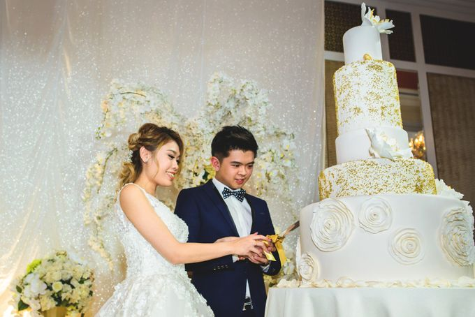 Wedding Photography Singapore - Actual Day Wedding - S & D by Rave Memoirs - 043