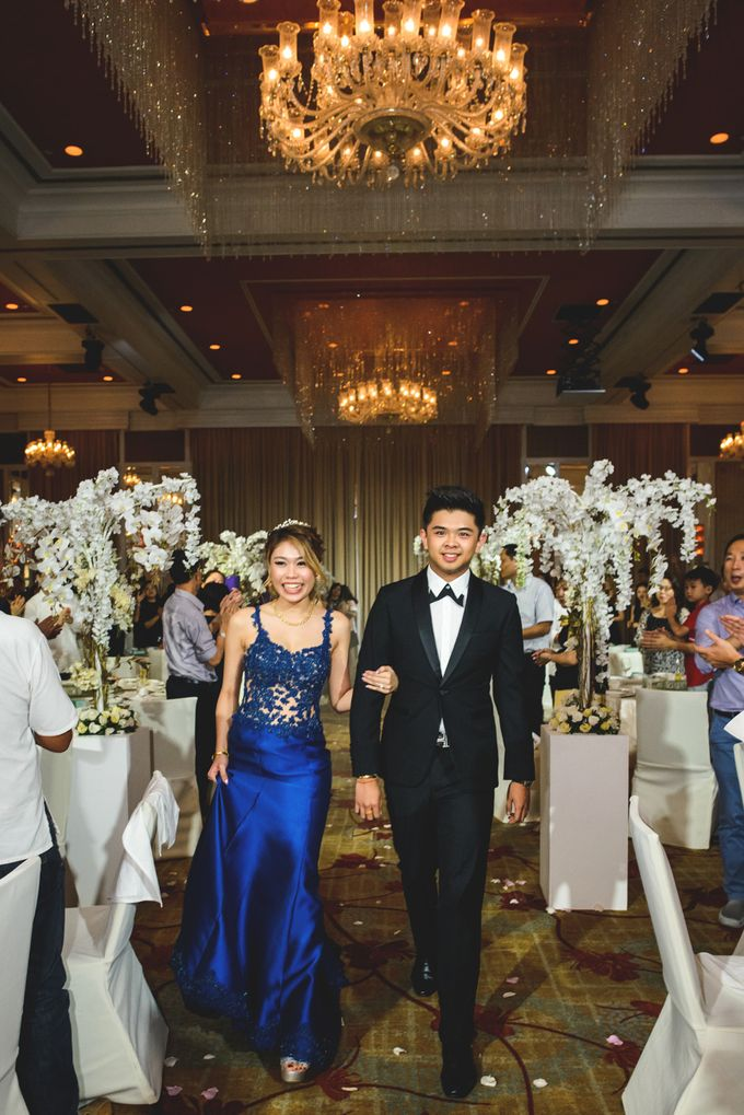 Wedding Photography Singapore - Actual Day Wedding - S & D by Rave Memoirs - 045