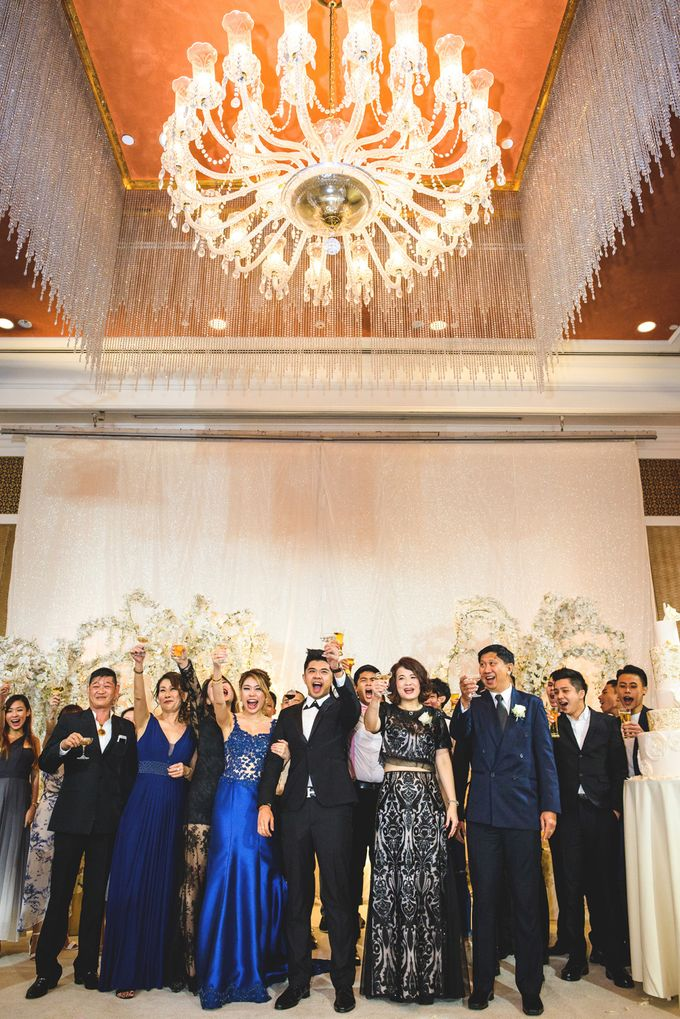 Wedding Photography Singapore - Actual Day Wedding - S & D by Rave Memoirs - 047