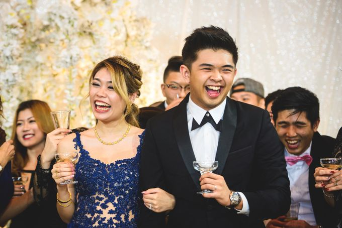 Wedding Photography Singapore - Actual Day Wedding - S & D by Rave Memoirs - 048