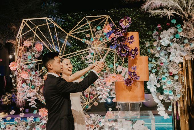 Raymond & Janice Wedding by Sweetsalt - 004