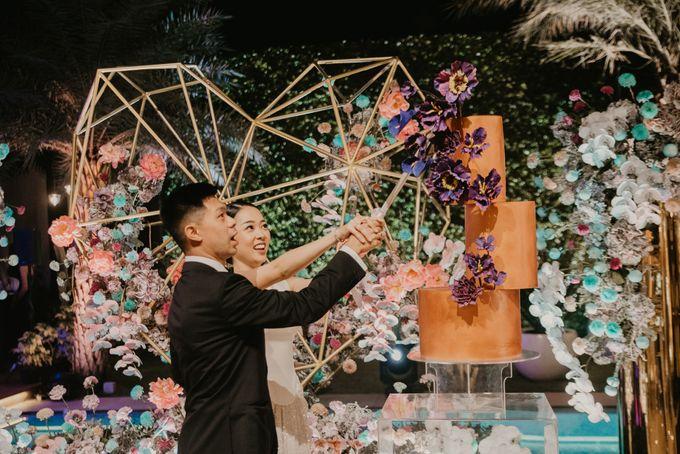 Raymond & Janice Wedding by Sweetsalt - 005