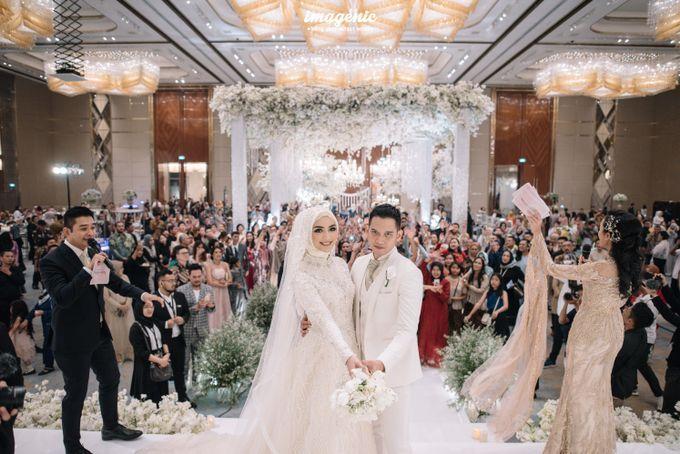 Wedding Venues Hotel InterContinental Jakarta Pondok Indah by InterContinental Jakarta Pondok Indah - 024