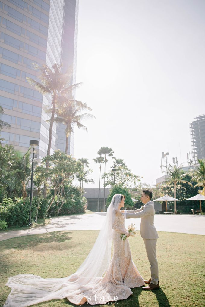 Wedding - Richard & Pricillia Part 02 by State Photography - 028