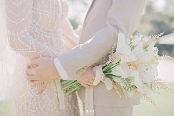 Wedding - Richard & Pricillia Part 02 by State Photography - 031