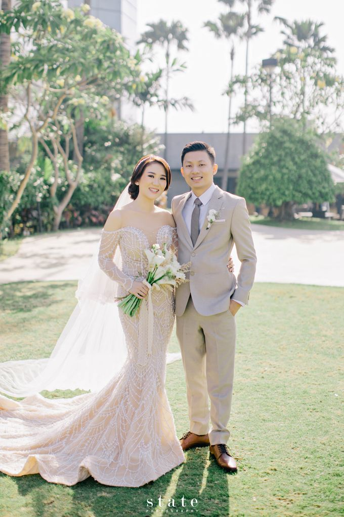 Wedding - Richard & Pricillia Part 02 by State Photography - 035