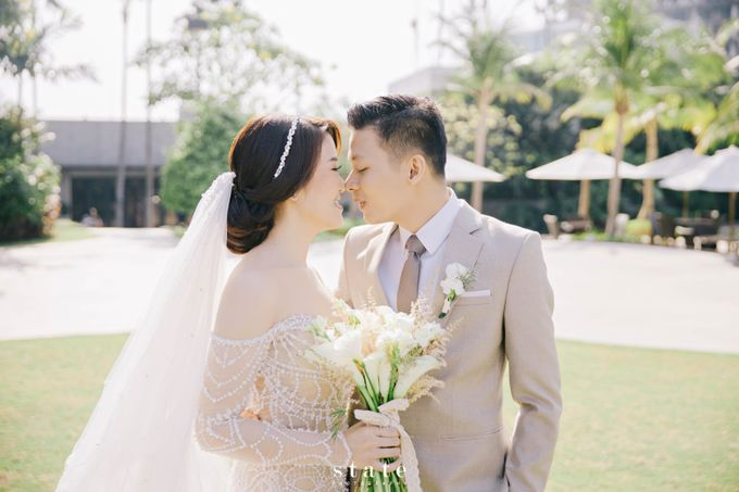 Wedding - Richard & Pricillia Part 02 by State Photography - 030