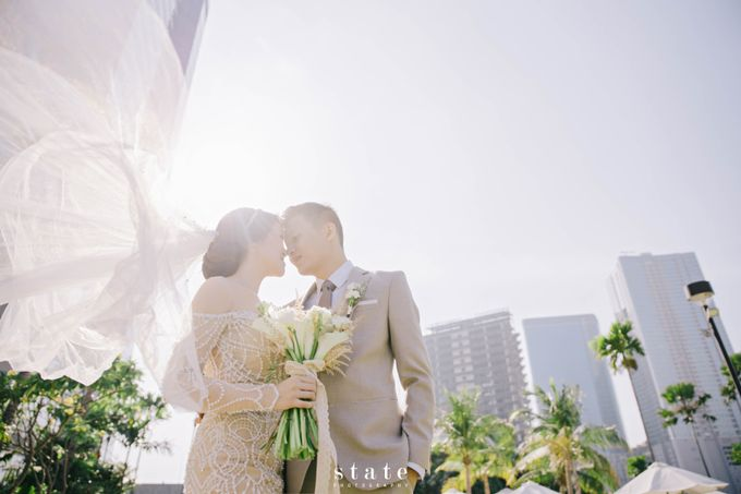 Wedding - Richard & Pricillia Part 02 by State Photography - 036