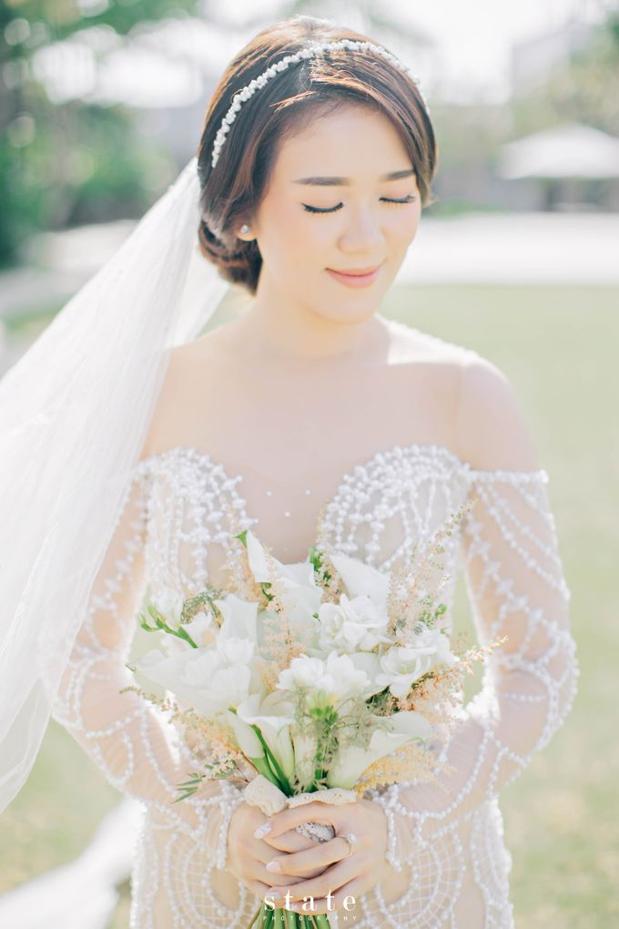 Wedding - Richard & Pricillia Part 02 by State Photography - 032