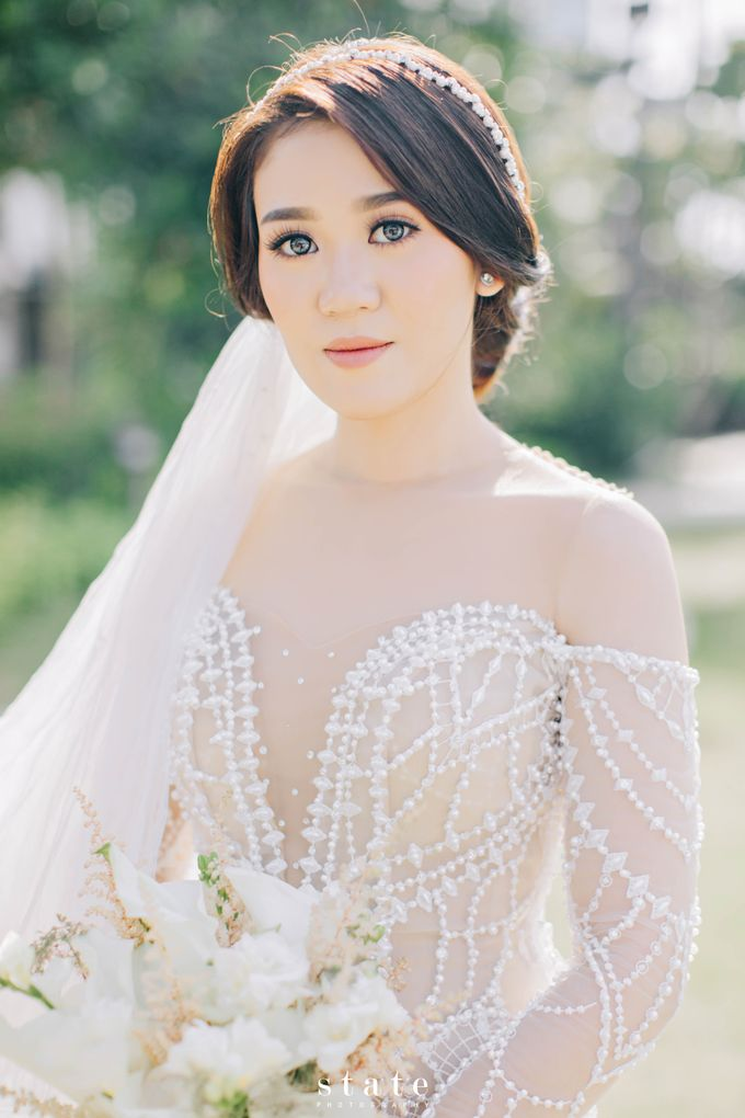 Wedding - Richard & Pricillia Part 02 by State Photography - 033