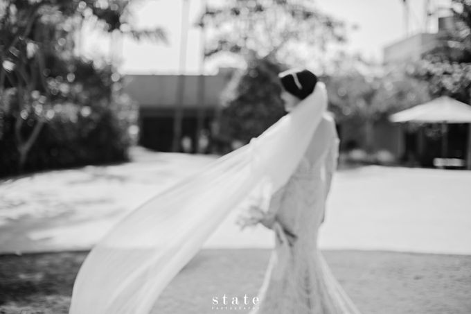 Wedding - Richard & Pricillia Part 02 by State Photography - 034