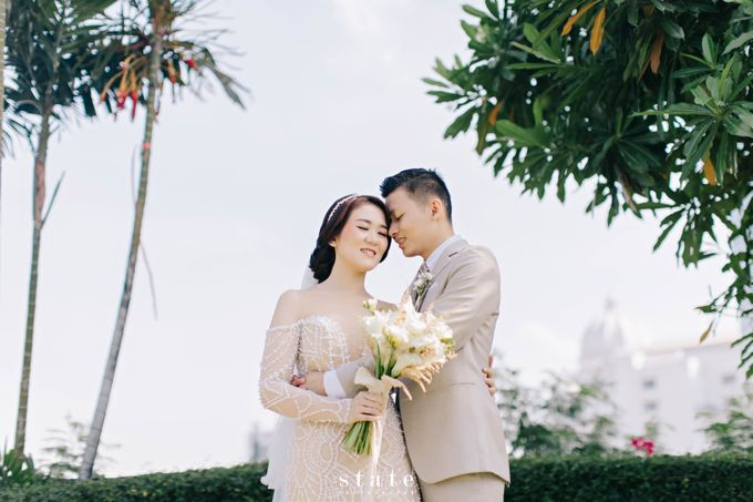 Wedding - Richard & Pricillia Part 02 by State Photography - 037