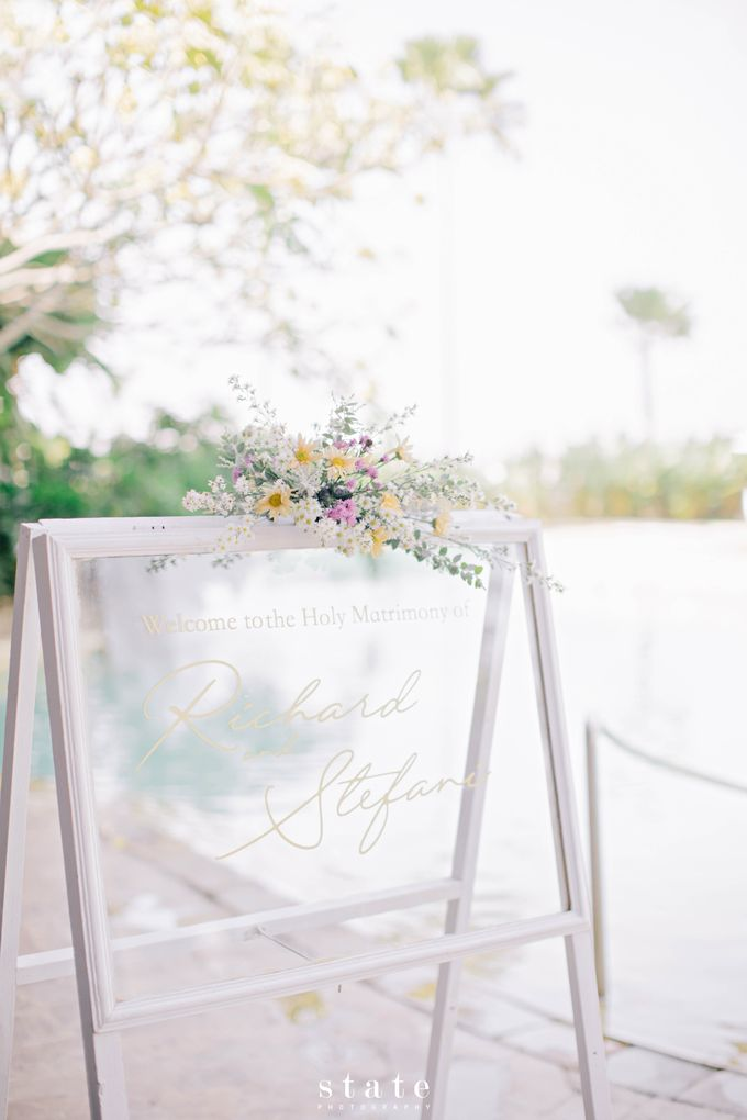 Wedding - Richard & Pricillia Part 01 by State Photography - 001