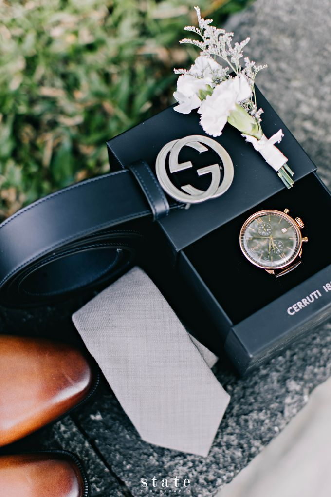Wedding - Richard & Pricillia Part 02 by State Photography - 011