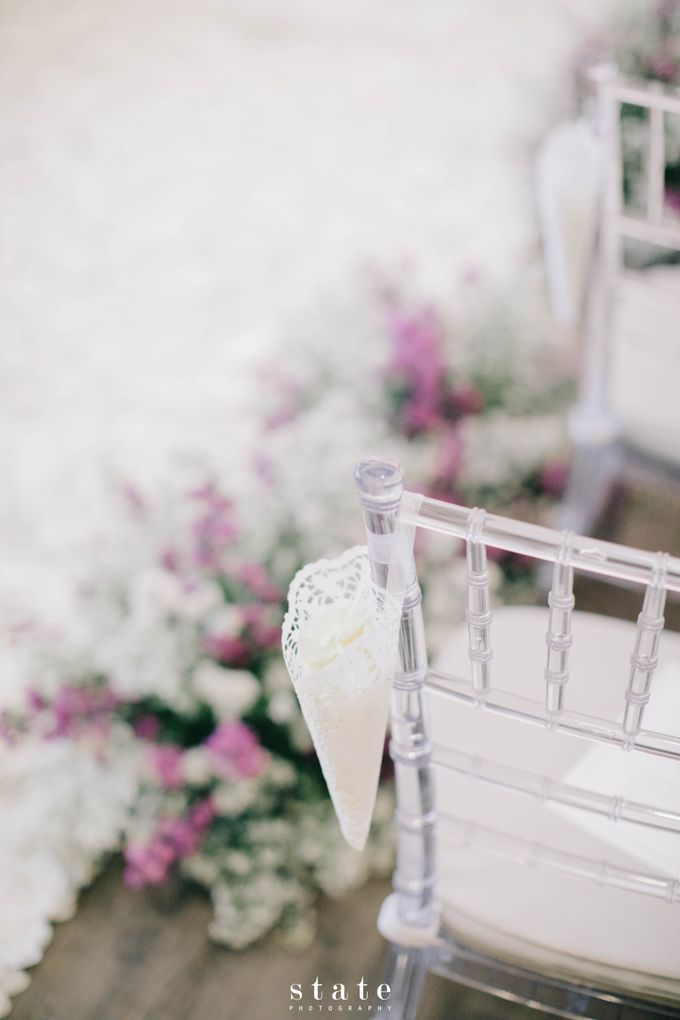 Wedding - Richard & Pricillia Part 01 by State Photography - 004