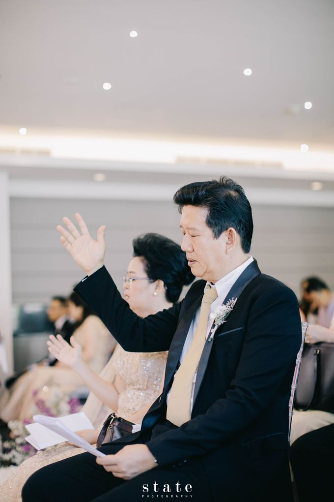 Wedding - Richard & Pricillia Part 01 by State Photography - 006