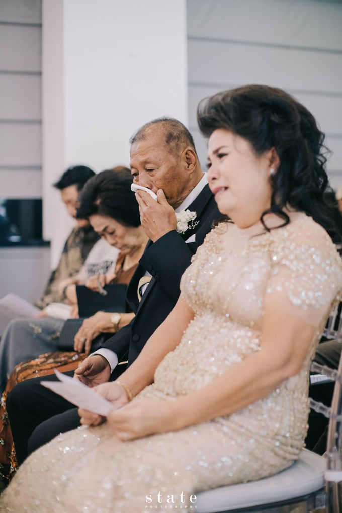 Wedding - Richard & Pricillia Part 01 by State Photography - 014