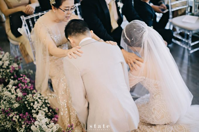 Wedding - Richard & Pricillia Part 01 by State Photography - 010