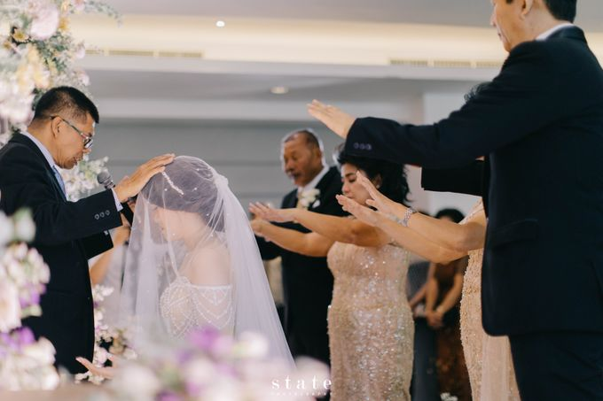 Wedding - Richard & Pricillia Part 01 by State Photography - 009