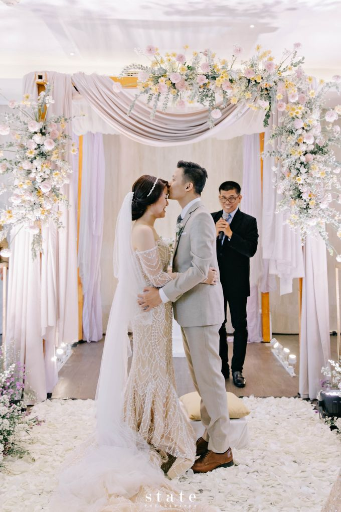 Wedding - Richard & Pricillia Part 01 by State Photography - 015