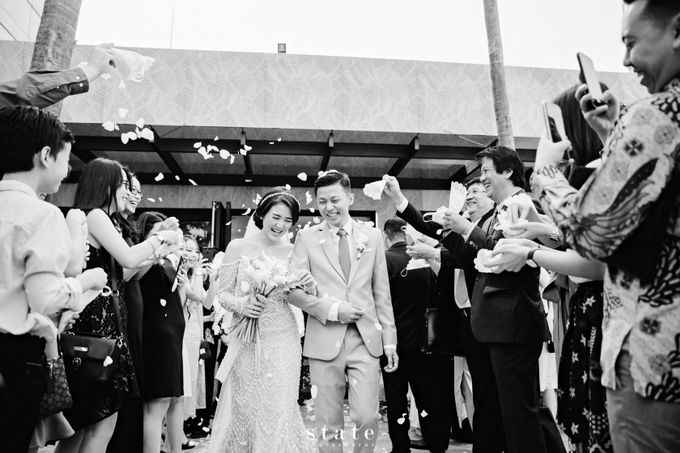Wedding - Richard & Pricillia Part 01 by State Photography - 017