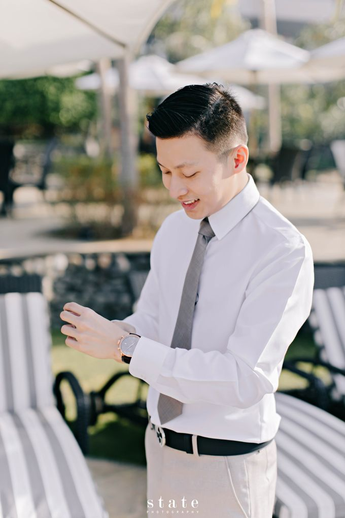 Wedding - Richard & Pricillia Part 02 by State Photography - 013