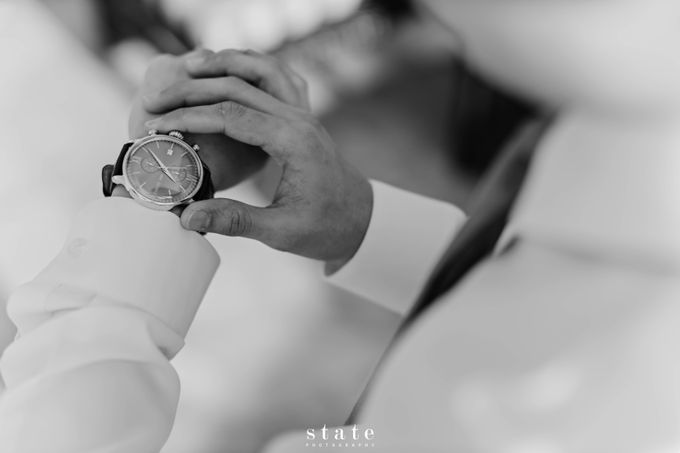Wedding - Richard & Pricillia Part 02 by State Photography - 014