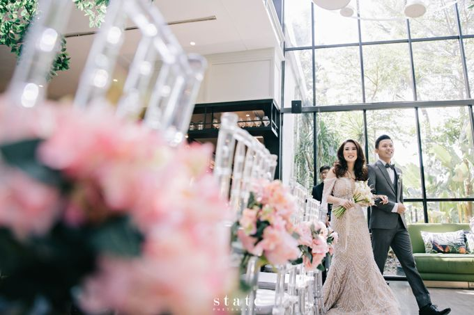 Wedding - Richard & Pricillia Part 01 by State Photography - 027