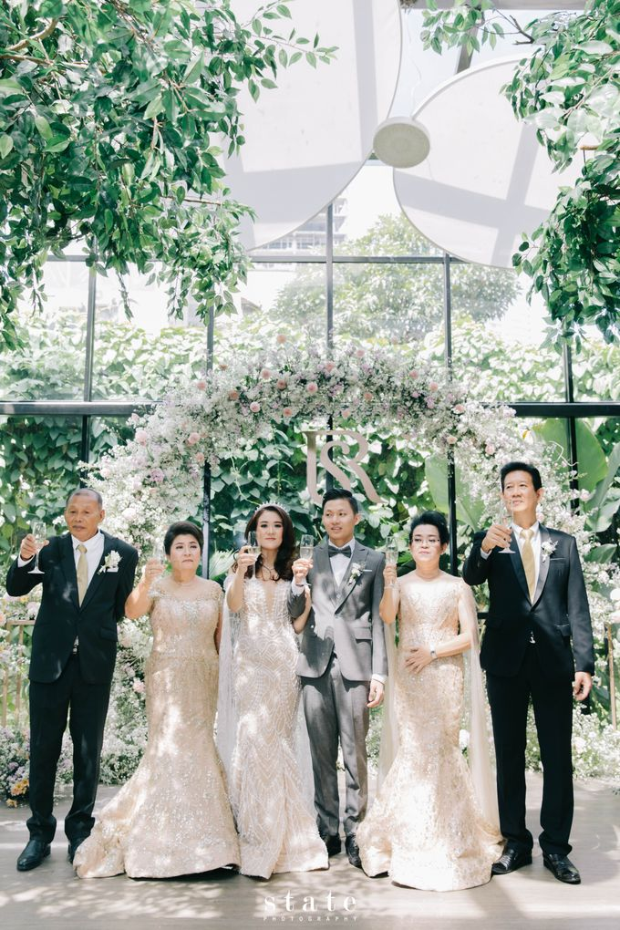 Wedding - Richard & Pricillia Part 01 by State Photography - 028