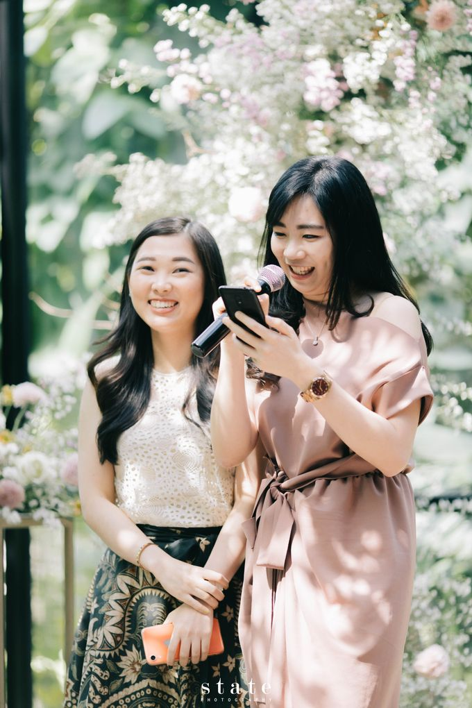 Wedding - Richard & Pricillia Part 01 by State Photography - 030