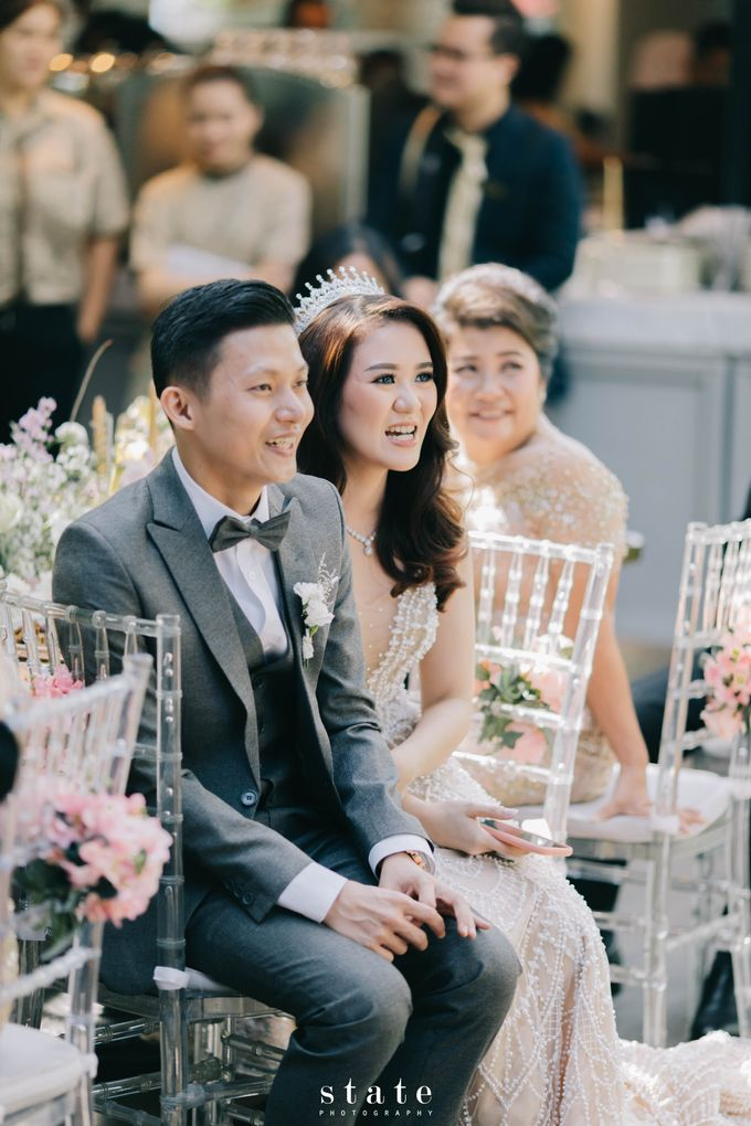 Wedding - Richard & Pricillia Part 01 by State Photography - 029