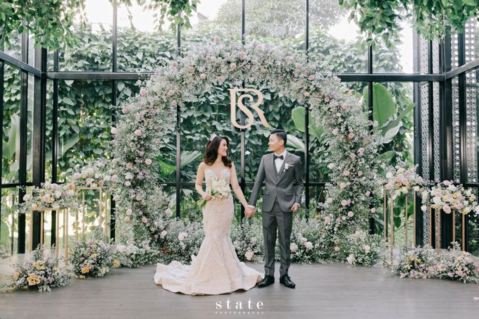 Wedding - Richard & Pricillia Part 01 by State Photography - 035