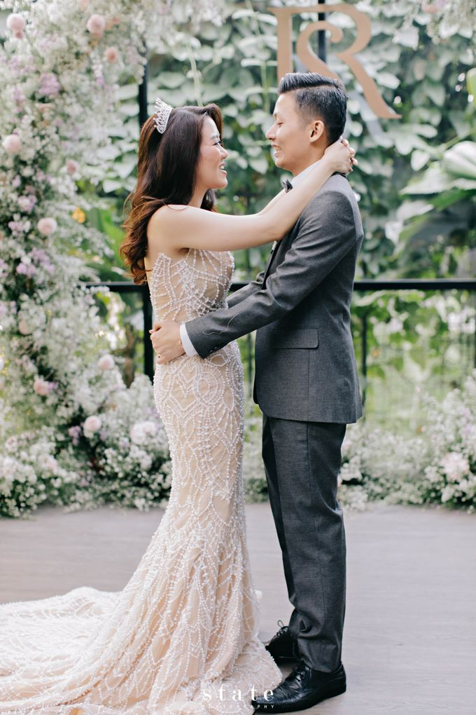 Wedding - Richard & Pricillia Part 01 by State Photography - 033