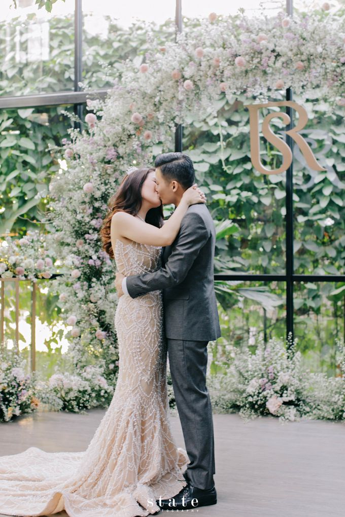 Wedding - Richard & Pricillia Part 01 by State Photography - 034
