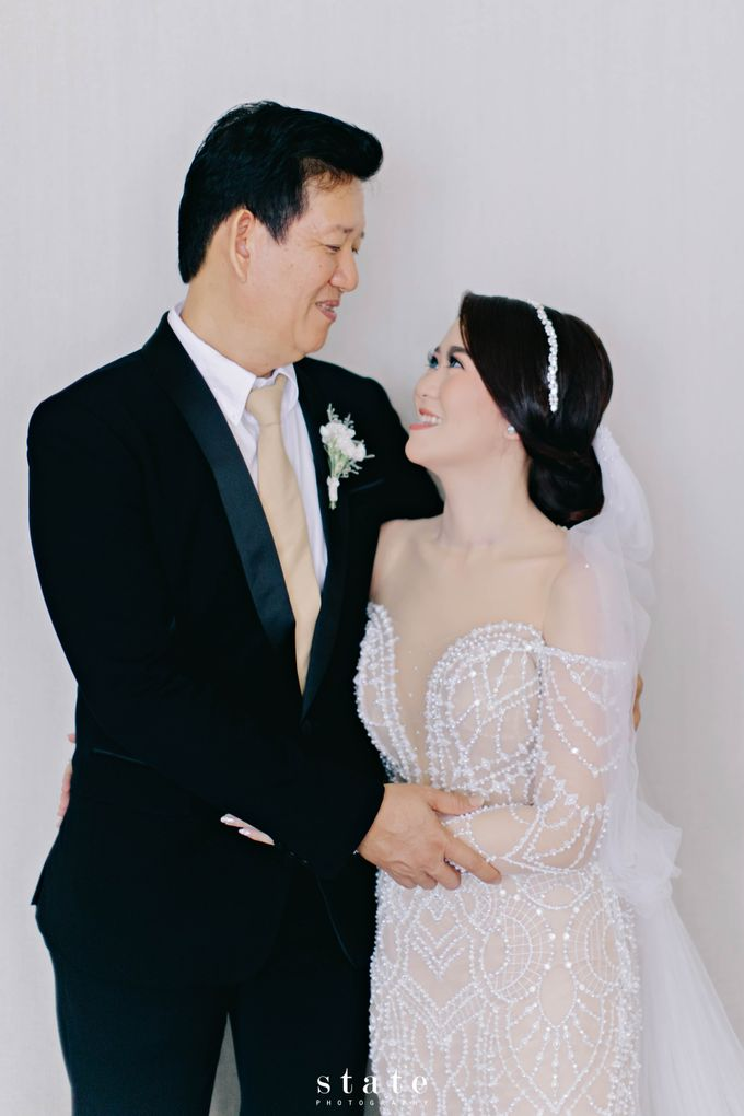 Wedding - Richard & Pricillia Part 02 by State Photography - 020