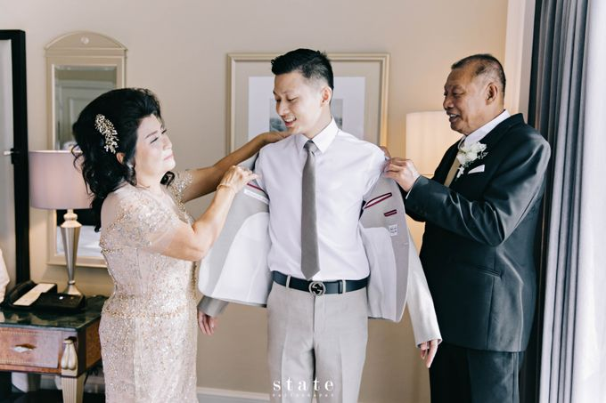 Wedding - Richard & Pricillia Part 02 by State Photography - 018