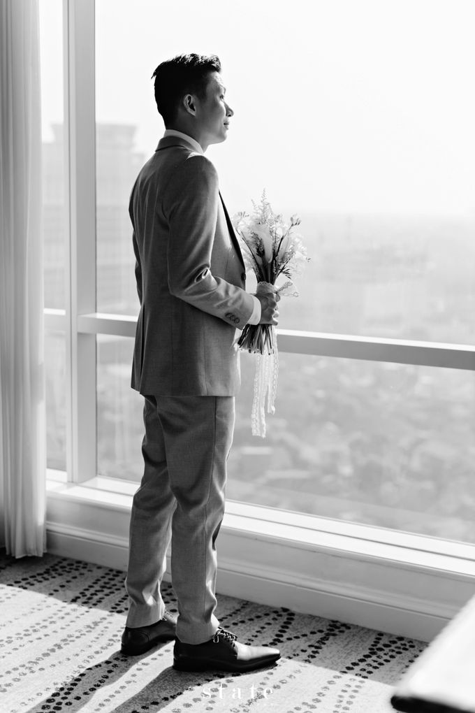 Wedding - Richard & Pricillia Part 02 by State Photography - 023